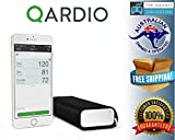 QardioArm Wireless Blood Pressure Monitor: Easy to Use Smart Upper...