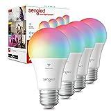 Sengled Smart Bulb, WiFi Light Bulbs, Color Changing Light Bulb, Smart...