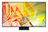 SAMSUNG 65-inch Class QLED Q90T Series - 4K UHD Direct Full Array 16X...
