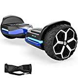 Magic hover Hoverboard Off Road All Terrain Self Balancing Scooter 6.5'...