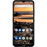 Nokia 1.4 | Android 10 (Go Edition) | Unlocked Smartphone | 2-Day Battery |...