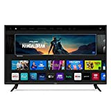 VIZIO 55-Inch V-Series 4K UHD LED HDR Smart TV with Apple AirPlay and...