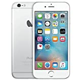 iPhone 6s 16GB Unlocked, Silver