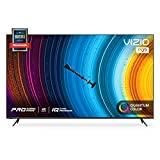 VIZIO 75 inch 4K Smart TV, P-Series Quantum UHD LED HDR Television with...