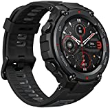 Amazfit T-Rex Pro Smart Watch with GPS, Outdoor Fitness Watch for Men,...