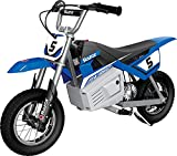 Razor MX350 Dirt Rocket Electric Motocross Off-road Bike for Age 13+, Up to...