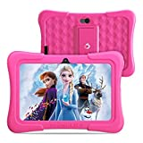 Dragon Touch Y88X Pro 7 inch Kids Tablets, 2GB RAM 16GB ROM, Android 9.0...