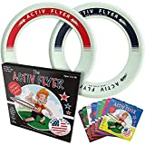 Activ Life Flying Toys [Glow-in-The-Dark] Cool 6 Year Old Boy Gifts &...