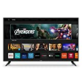 VIZIO 50 Inch 4K Smart TV, V-Series UHD LED HDR Television with Apple...