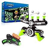 USA Toyz Astroshot Zero GX Glow in The Dark Shooting Games for Kids - Nerf...
