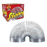 The Original Slinky Walking Spring Toy, Metal Slinky, Easter Basket...
