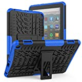 ROISKIN for Kindle Fire HD 8 Case 2020 Release 10th Generation Fire 8 Plus...