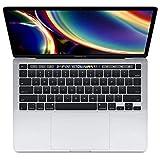 2020 Apple MacBook Pro with Intel Processor (13-inch, 16GB RAM, 512GB SSD...