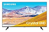SAMSUNG 50-inch Class Crystal UHD TU-8000 Series - 4K UHD HDR Smart TV with...