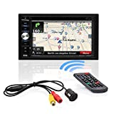 BOSS Audio Systems BVNV9384RC Car GPS Navigation and DVD Player - Double...