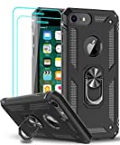 LeYi Compatible for iPhone 8 Case, iPhone 7 Case, iPhone 6s/ 6 Case with...