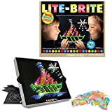 Basic Fun Lite-Brite Ultimate Classic Retro and Vintage Toy, Gift for Girls...