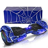 Emaxusa Hoverboard With Bluetooth Self Balancing Hoverboard For Adults...