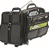 Kensington Notebook Roller for up to 15.6' laptops (K62903A), Black, One...