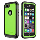 iPhone 7/8 Case, ImpactStrong Ultra Protective Case with Built-in Clear...