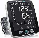ALL NEW 2021 LAZLE Blood Pressure Monitor - Automatic Upper Arm Machine &...