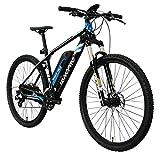 YANCPRO 27.5' 36V Mountain Electric Bike, 300W Adult Urban Ebike Bicycle,...