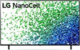 "LG NanoCell 80 Series 55"" Alexa Built-in 4k Smart TV (3840 x 2160), 120Hz..."