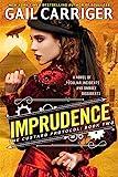 Imprudence (The Custard Protocol, 2)