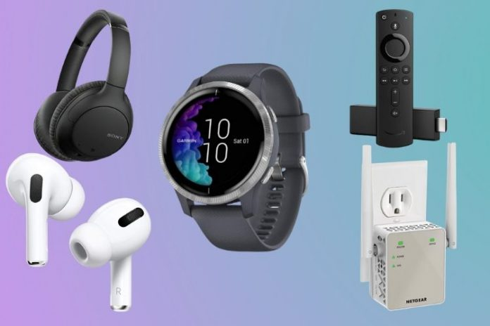 The Deals You Shouldn't Miss on Sony Headphones, Apple AirPods Pro and More!